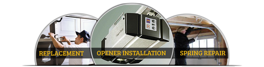 Garage Door Repair Feasterville-Trevose